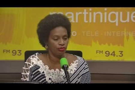 Saw ka di 14 mars 2017 : Marie France Toul (RDM)